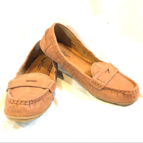 68f09ff2a Lucky Brand Shoes   Feverton Penny Loafers Flats 75   Poshmark